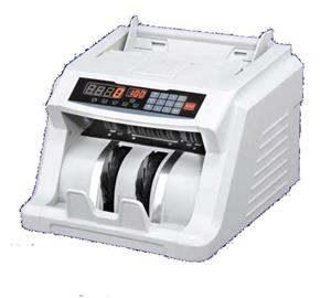 AX AX-110 6600A Money Counter